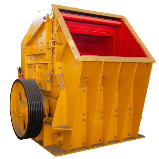 سامان فراز تولید کننده انواع دستگاه سنگ شکن ضربه ای یا کوبیت