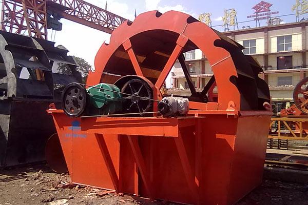 سازنده تجهیزات و ماشین آلات شستشوی شن و ماسه به روش خشك و بدون استفاده از آب