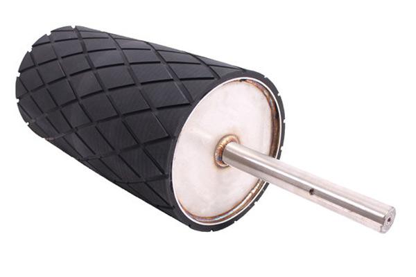 مشخصات رولیک لاستیک دار یا ضربه گیر