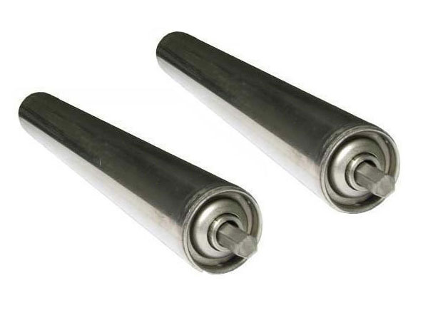 تولید رولیک پرسی قطر 7 و طول 30 سانت سامان فراز
