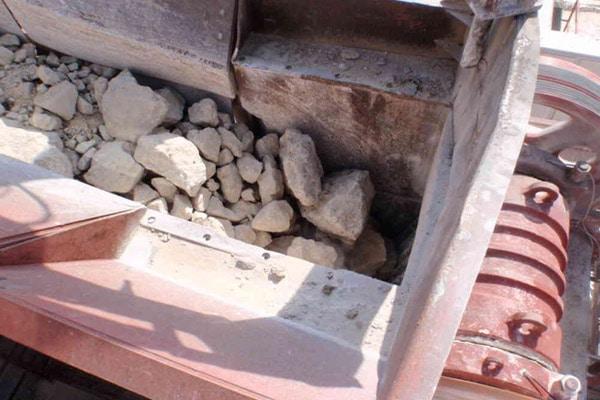 فروش و سرویس تعمیر و نصب سنگ شکن ها